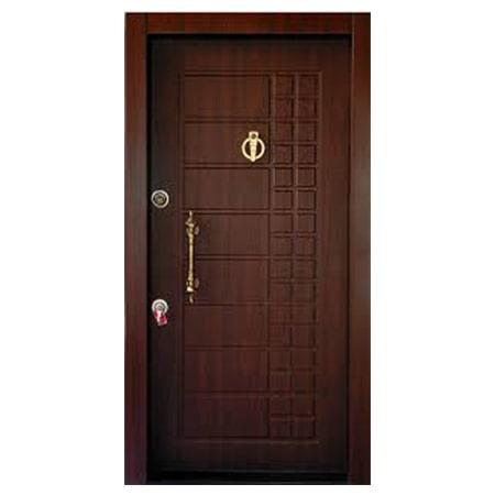 درب ضدسرقت روکش پی وی سی