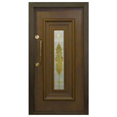 درب ضدسرقت شیشه خور